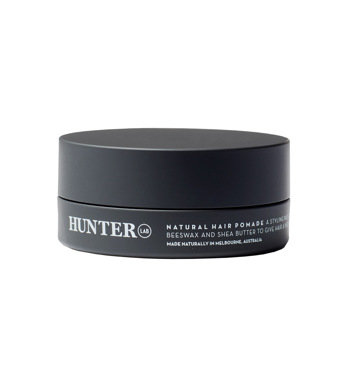 Hunter Natural Hair Pomade - MitchellMcCabe