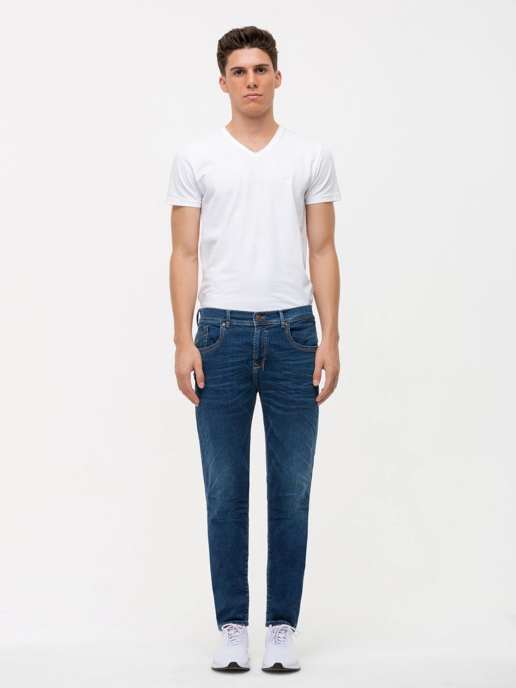 LTB New Diego Jeans - Helion Wash - MitchellMcCabe