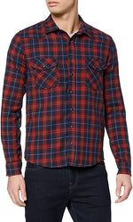 Load image into Gallery viewer, LTB Rohan Shirt - Red - MitchellMcCabe