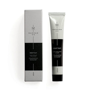 Marram and Co Shave Cream - Night Out