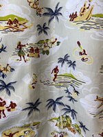 Load image into Gallery viewer, Phillips of Melbourne Short Sleeve - Surfer Shirt