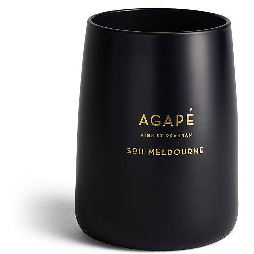 S.O.H Melbourne Agape Candle - Mitchell McCabe Menswear