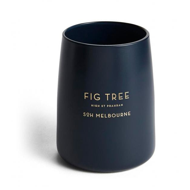 S.O.H Melbourne Fig Candle - Mitchell McCabe Menswear
