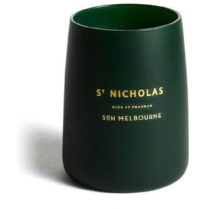 S.O.H Melbourne St Nicholas Candle - Mitchell McCabe Menswear