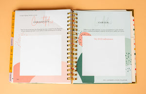 The Layered Living Planner 2021