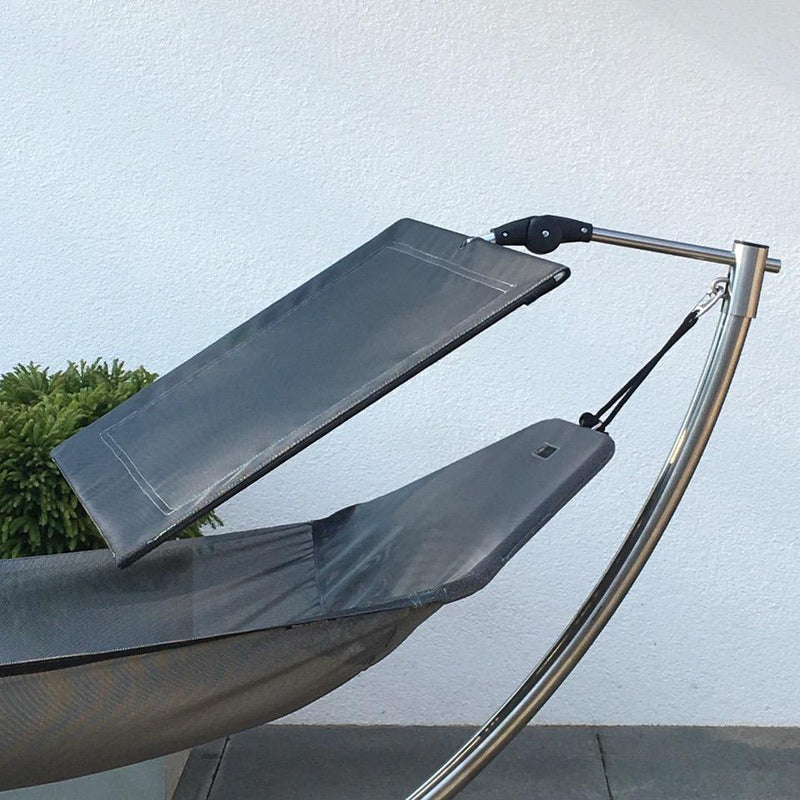 PARASOL sun roof for hammock stands