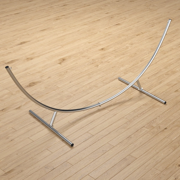Hammock frame LAZY stainless steel