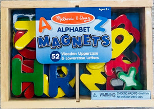 Magnetic Toy