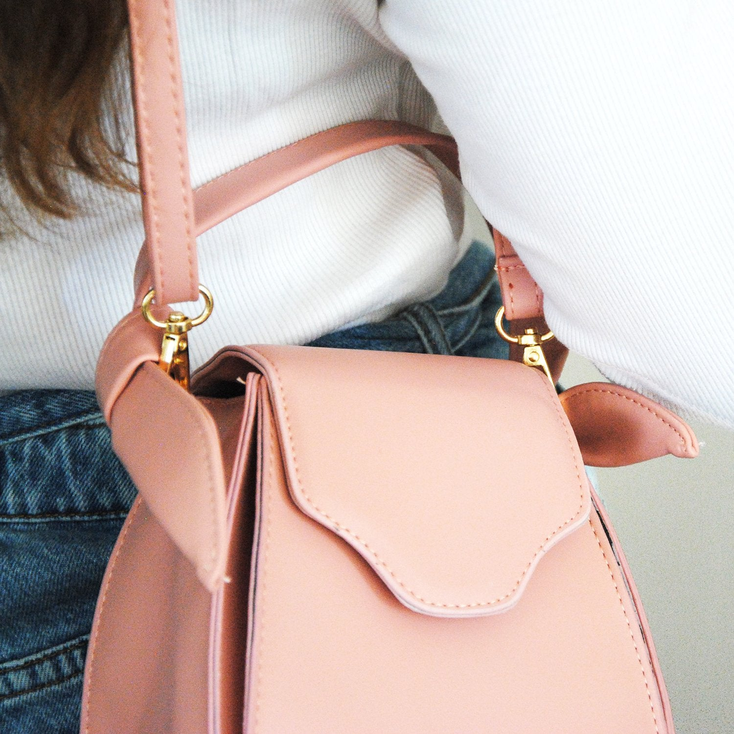Johnny Loves Rosie: New Bag Alert!