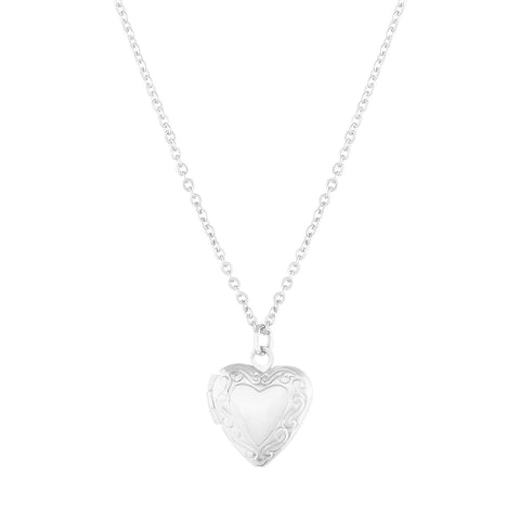 silver-necklace-heart-locket-johnny-loves-rosie-accessories
