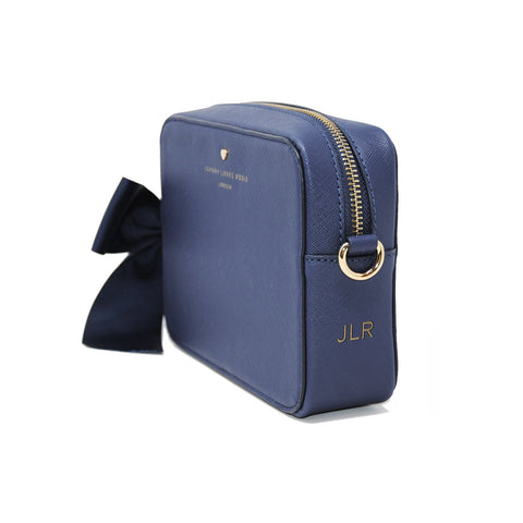 navy-bag-crossbody-vegan-leather-bow-detail-carrie-johnny-loves-rosie-accessories