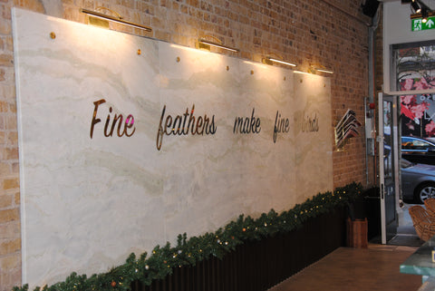 duck-and-dry-hair-salon-mayfair-london-inside-interior-decor-decoration-sign-wall-johnny-loves-rosie