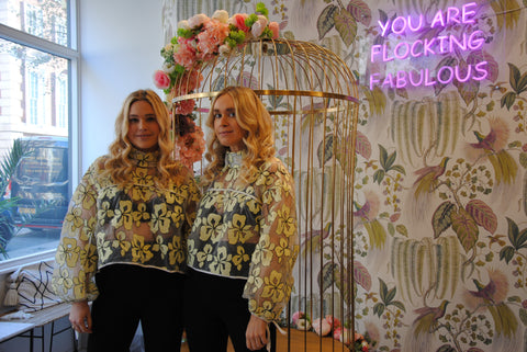 olivia-and-alice-johnny-loves-rosie-duck-and-dry-mayfair-london-hair-salon-blonde-waves-curls