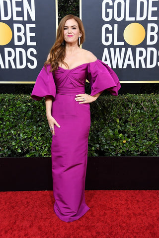 isla-fisher-golden-globes-fashion-red-carpet-award-show-2020