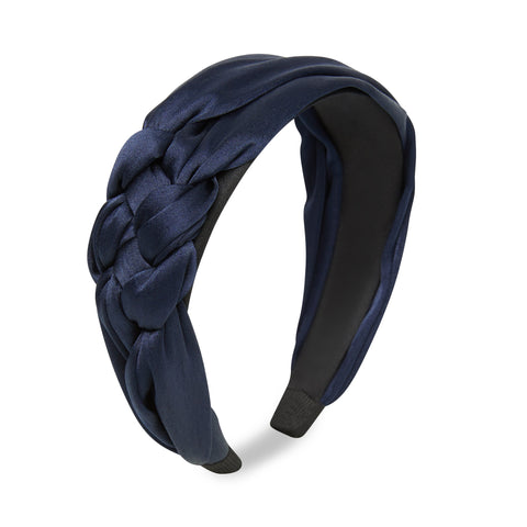 navy-blue-headband-braided-effie-johnny-loves-rosie-accessories