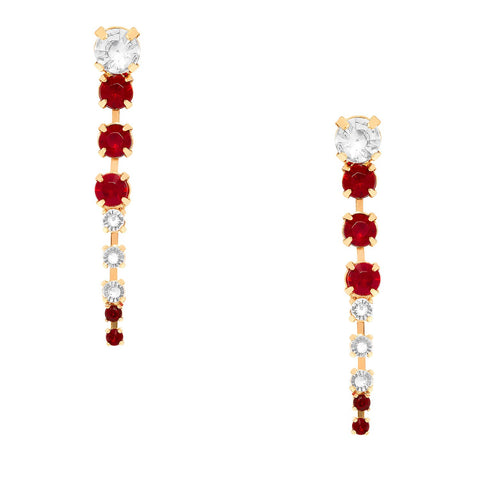 silver-red-earrings-diamante-gem-drop-lydia-johnny-loves-rosie-accessories