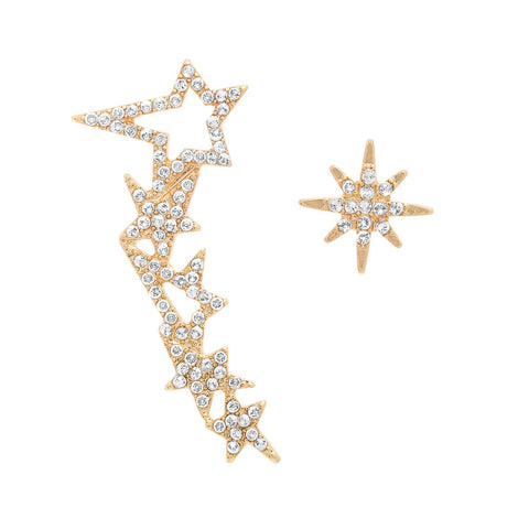 gold-earrings-diamante-star-cimber-trio-sasha-johnny-loves-rosie-accessories