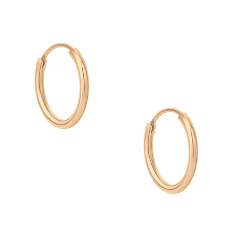 gold-earrings-huggies-thin-circle-saffi-johhny-loves-rosie-accessories