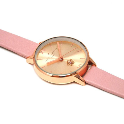 blush-watch-diamnate-jewel-flower-johnny-loves-rosie-accessories