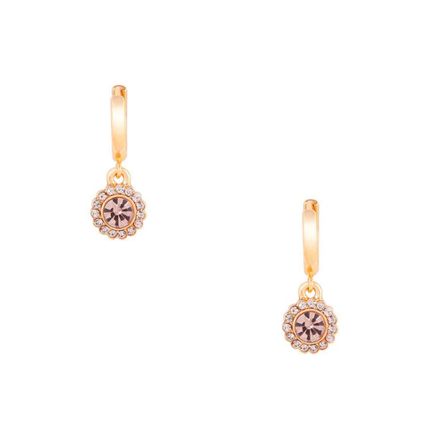 gold-earrings-huggies-diamantes-lyla-johhny-loves-rosie-accessories