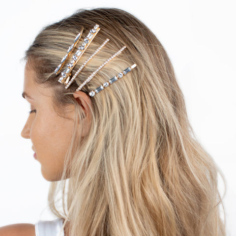 gold-hair-slide-set-diamante-tiana-johnny-loves-rosie-accessories