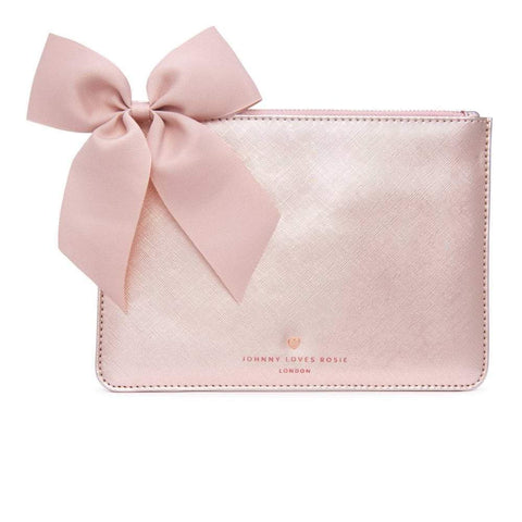 rose-gold-pouch-bag-eloise-bow-blair-johnny-loves-rosie-accessories