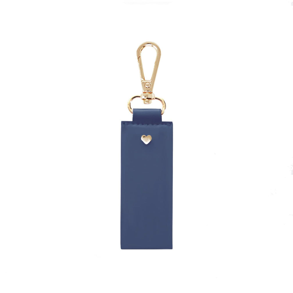 navy-keyring-rectangle-soft-leather-archie-johnny-loves-rosie