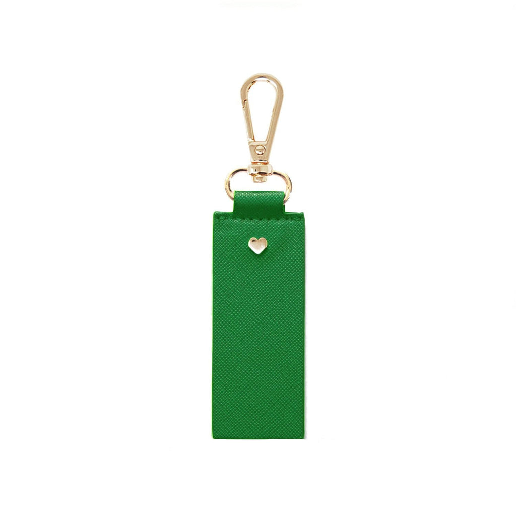 green-keyring-rectangle-archie-johnny-loves-rosie