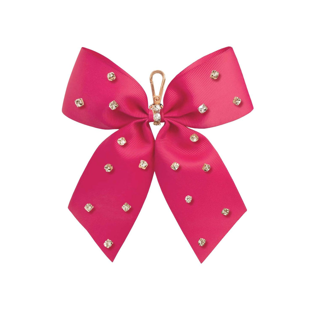pink-jewelled-bow-keyring-eloise-johnny-loves-rosie-accessories