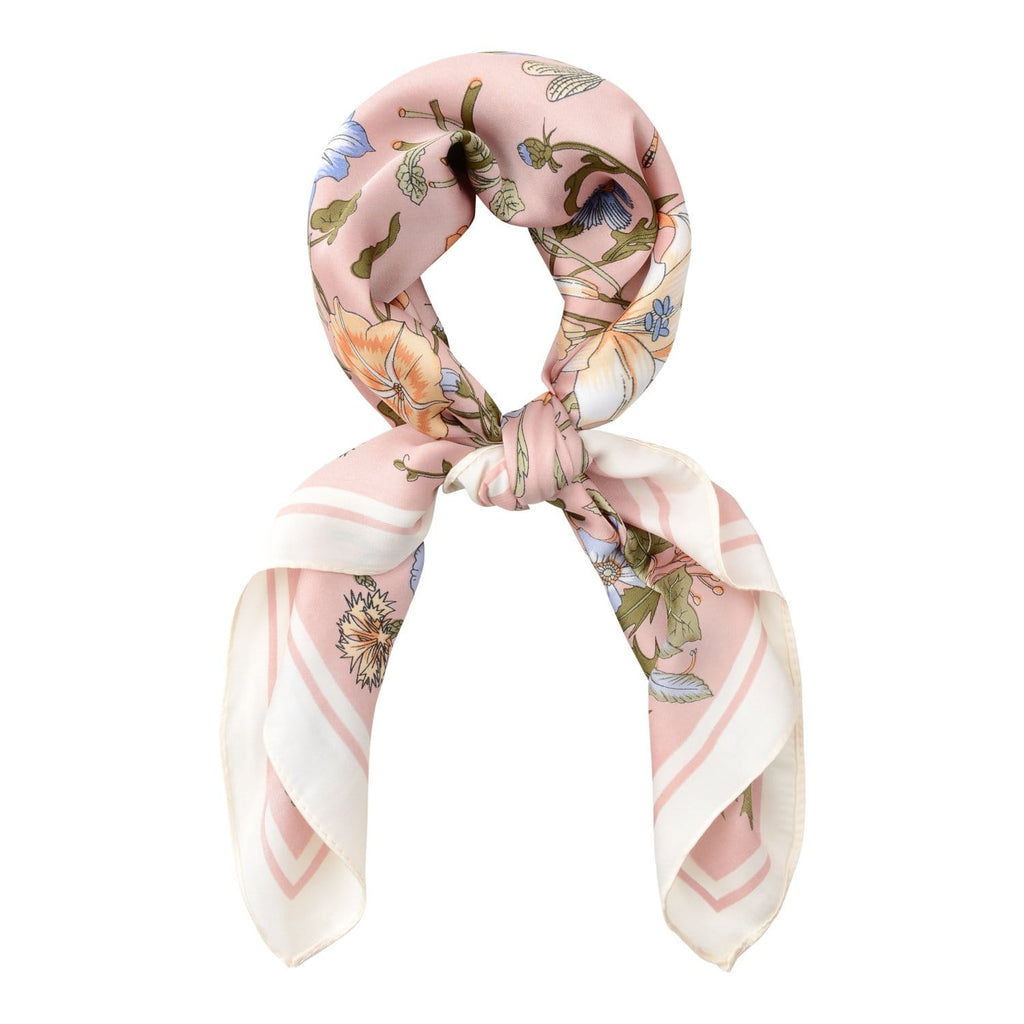 Blush Evie Hair Scarf