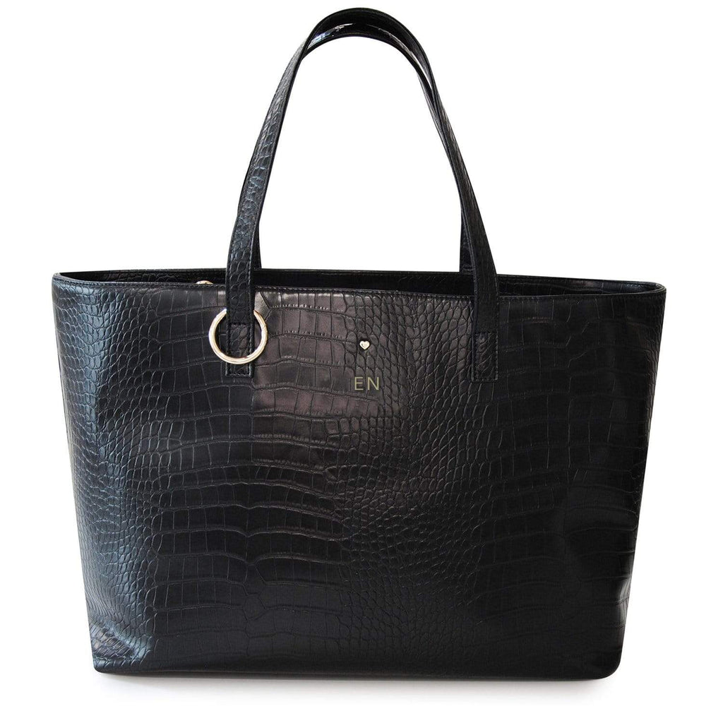 black-bag-shopper-luxe-croc-coby-johnny-loves-rosie-accessorie