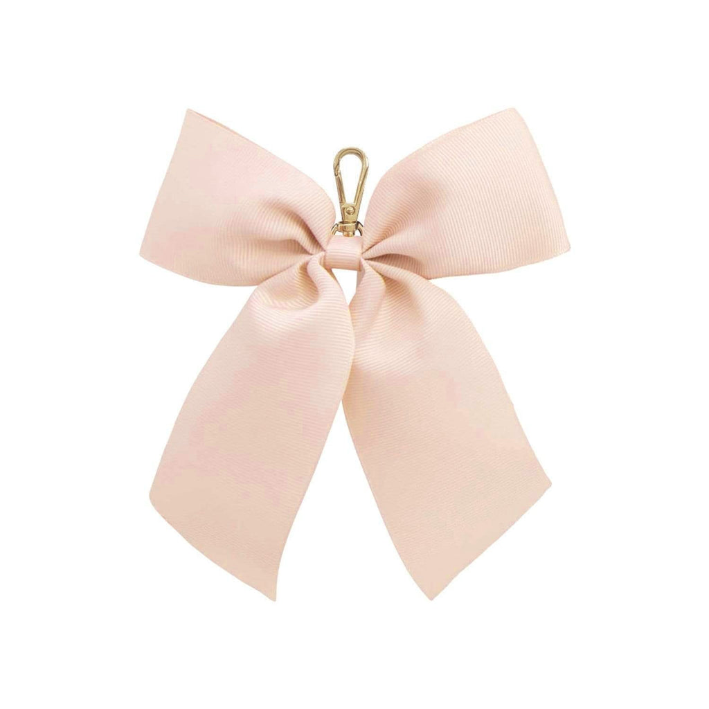blush-bow-keyring-eloise-johnny-loves-rosie-accessories