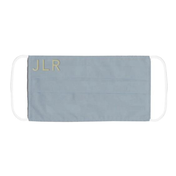 Personalised-grey-face-mask-johnny-loves-rosie-accessories