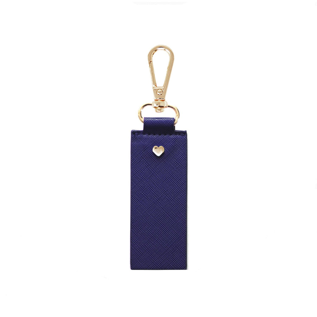 royal-blue-archie-keyring-straight-johnny-loves-rosie-accessories