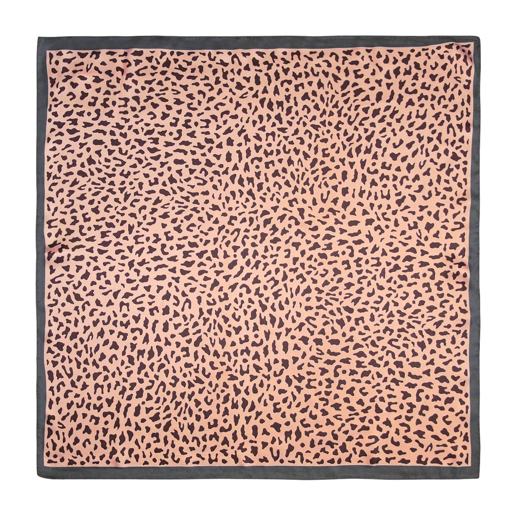 Dark-Pink-Leopard-Print-Scarf-Johnny-Loves-Rosie