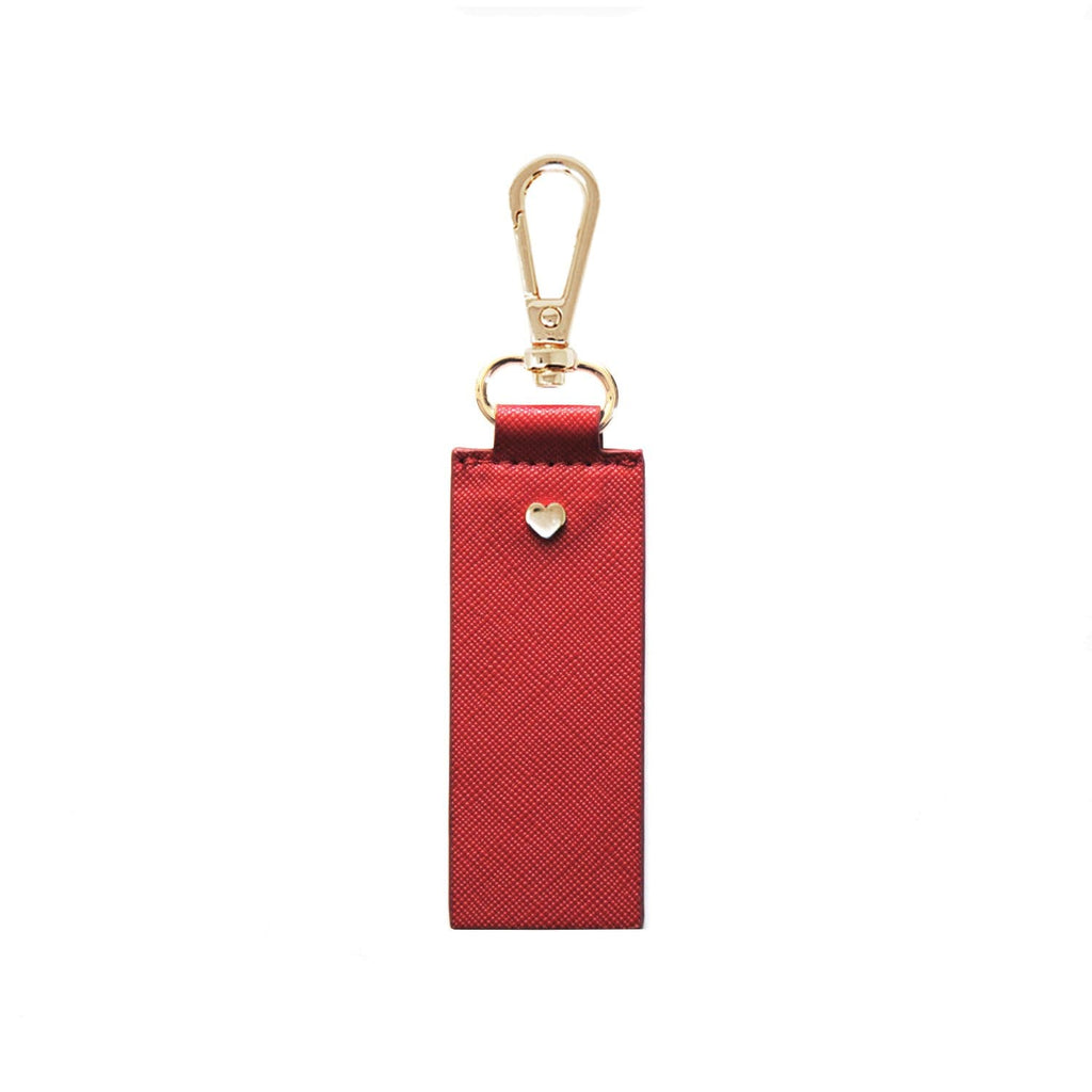 red-archie-keyring-straight-johnny-loves-rosie-accessories