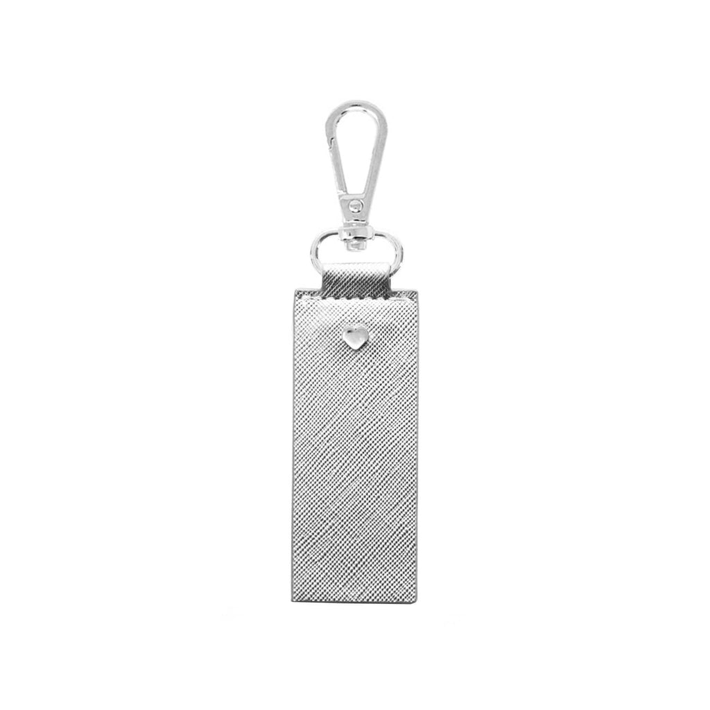 silver-archie-keyring-straight-johnny-loves-rosie-accessories