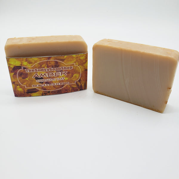 Natural Soap, Handmade Soap - Dalia's Handcrafted Creations