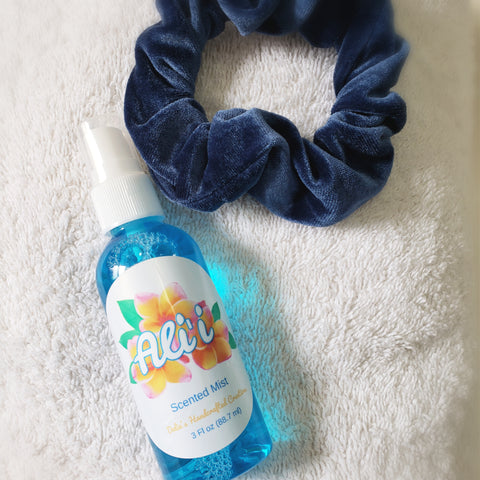 Body Mist, Scented Mist - Dalia's Handcrafted Creations