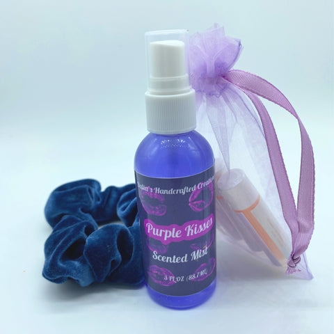 Body Spray - Dalia's Handcrafted Creations