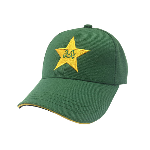 Pakistan Green Adjustable