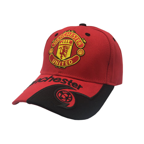 Manchester united Red/Black Adjustable