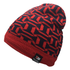 TS Red & Navy Blue Beanie Cap