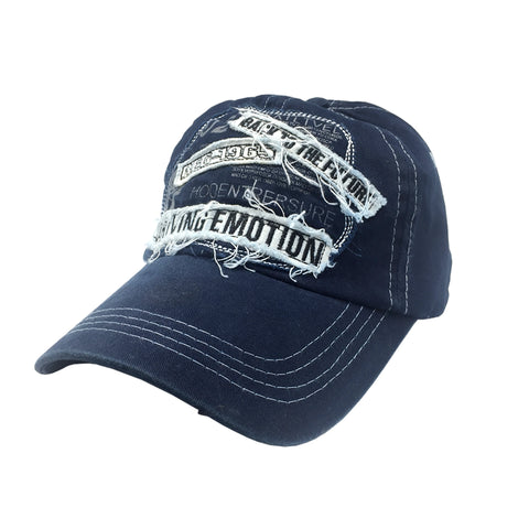 Back to the Future Navy blue Adjustable
