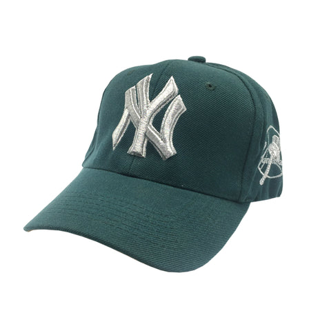 NY Green Fitted