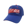 Liberia Blue/Red Adjustable
