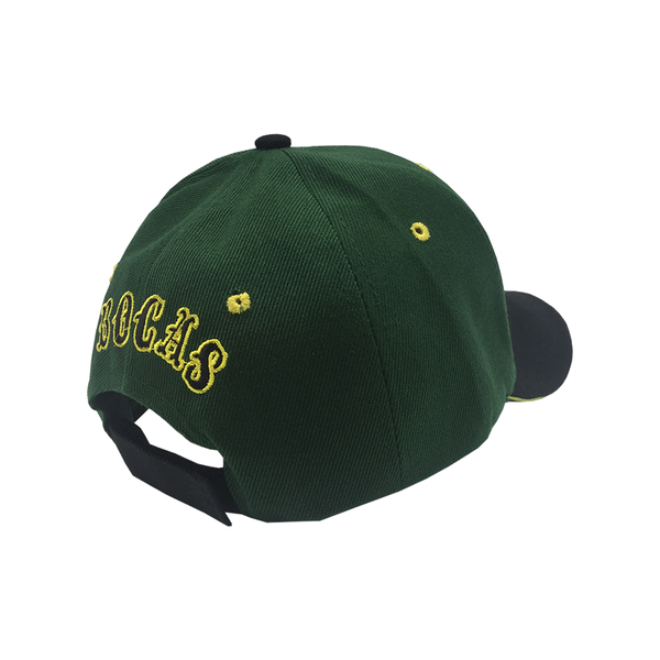 B Green/Black Adjustable