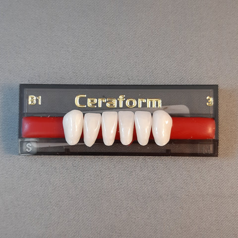 Ceraform Porcelain 3 - Clearance