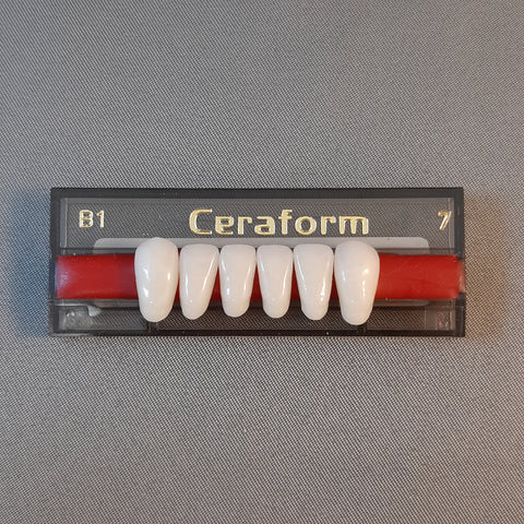 Ceraform Porcelain 7 - Clearance