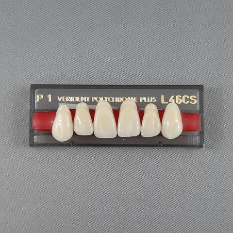 Verident Plus Polychrome L46CS